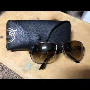 Ray-Ban Warrior Sunglasses
